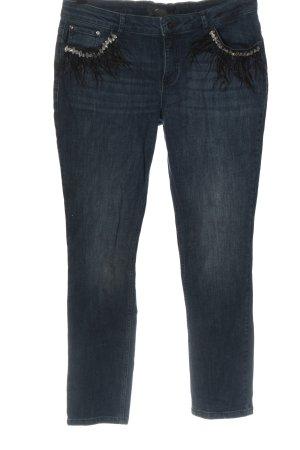 Brian Rennie Jeans taille basse multicolore style décontracté