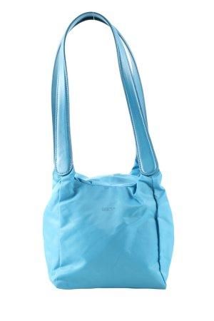 Bric's Handbag blue casual look