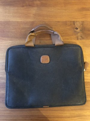 Brics Bric's Laptoptasche Notebook tasche Leder Longchamp Mulberry