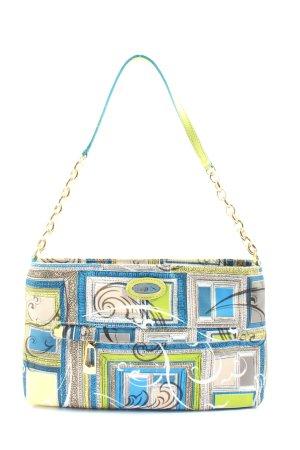 Brics Mini Bag themed print casual look
