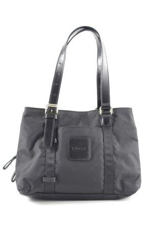 Brics Shoulder Bag black casual look