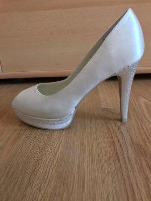 Bride Heels - Menbur