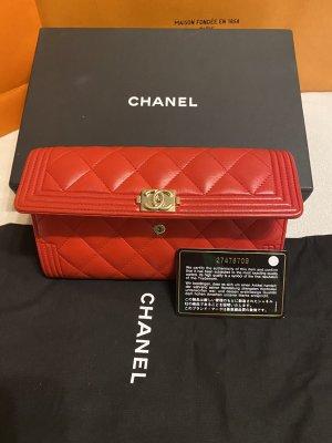 Brieftasche Chanel Boy