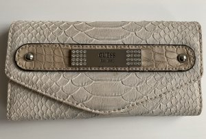Guess Portefeuille beige