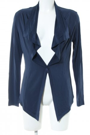 Brigitte Büge Cardigan blue business style