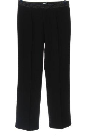 Brigitte von Boch Suit Trouser black business style