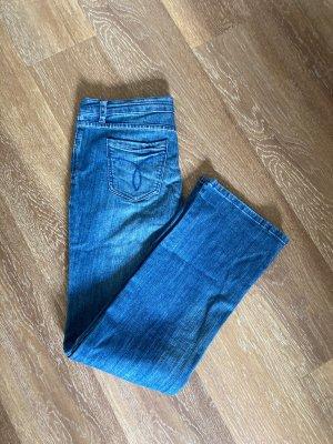 Brigitte von boch jeans gerades bein 40