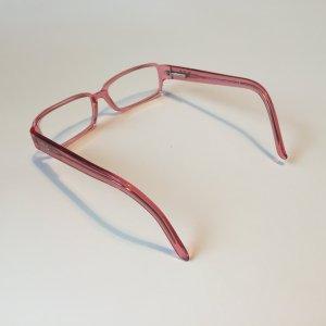 Armani Occhiale rosa Acetato