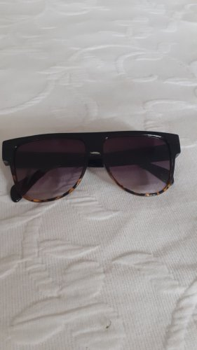 Asos Glasses black