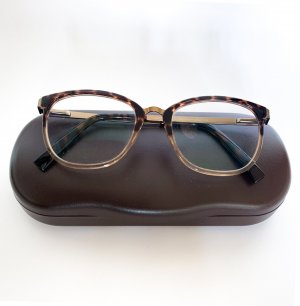 Esprit Glasses bronze-colored-rose-gold-coloured