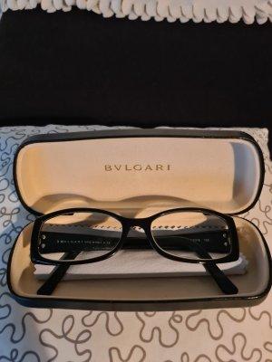 Bvlgari Okulary czarny