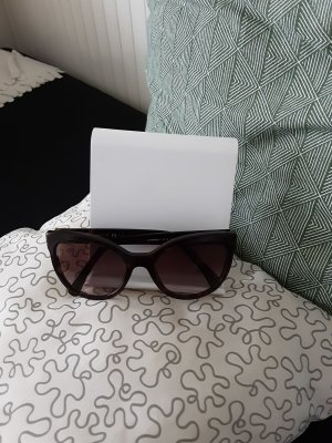 Chanel Glasses light brown-dark brown