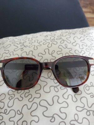 Chevignon Okulary czarno-brązowy