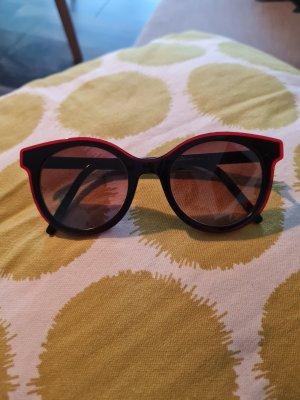 Hugo Boss Gafas burdeos-rojo amarronado