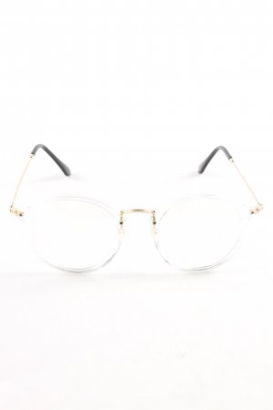 Glasses multicolored business style