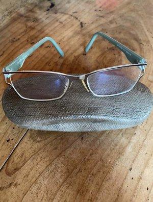 Brille mit Dioptrie