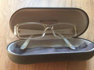 Brille neu von MOP