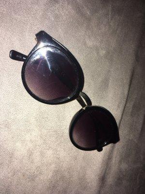 Guess Okulary czarny