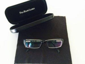 Ralph Lauren Gafas de sol negro Material sintético