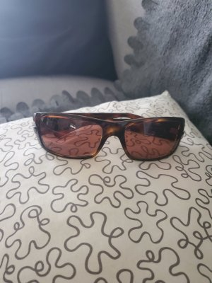 Ray Ban Glasses brown-dark brown