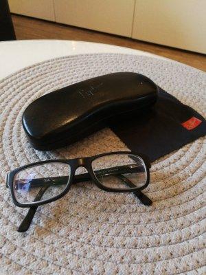 Brille Ray Ban Fassung Luxottica 5268 B 5119 schwarz