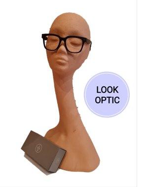 Look Optic Retro Glasses black