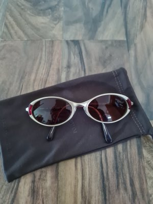 Silhouette Glasses purple