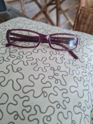 Vogue Glasses purple