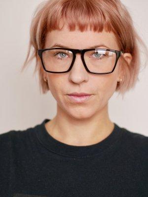 Adidas Okulary czarny Tkanina z mieszanych włókien