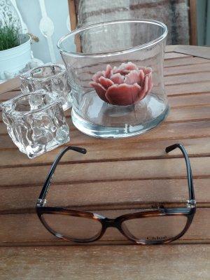 Chloé Glasses black-bronze-colored