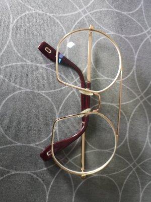 Brille von Marc Jacobs