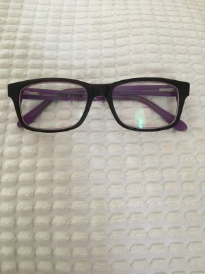 Polar Glasses brown violet-blue violet