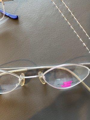 cerruti 1881 Okulary srebrny