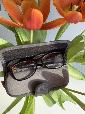 Emporio Armani Glasses black-white