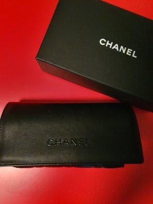 Chanel Borsa clutch nero