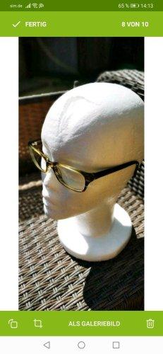 Brillenfassung Brille mit Sehstärke neu ungetragen Beidseitig - 2,0