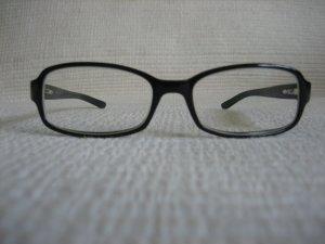 Calvin Klein Bril zwart