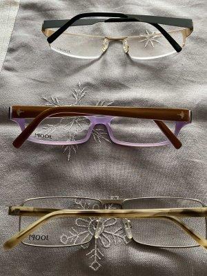 Joop! Glasses silver-colored