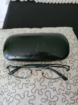 Calvin Klein Okulary czarny