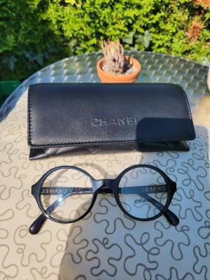 Chanel Okulary czarny