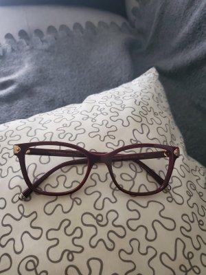 Dolce & Gabbana Glasses bordeaux