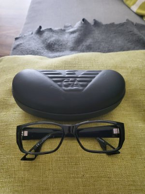 Emporio Armani Gafas negro