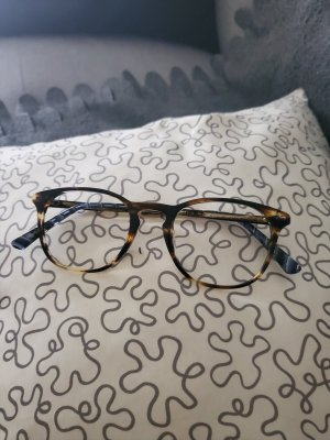 Etnia Barcelona Glasses light brown-dark brown