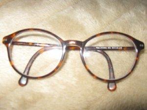 Eyes and more Gafas marrón oscuro-marrón acetato