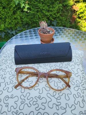 Götti Okulary piaskowy brąz-jasnobrązowy