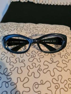 Gucci Gafas azul acero-petróleo