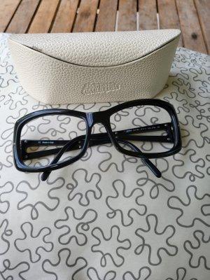 Jean Paul Gaultier Okulary czarny
