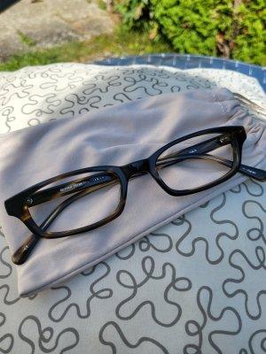 Oliver Peoples Okulary brązowy-czarno-brązowy