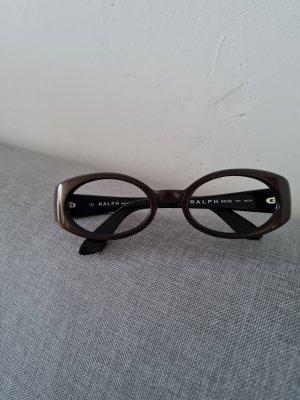 Ralph Lauren Glasses dark brown