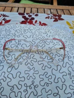 Brillengestell Silhouette